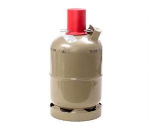 Gasgrill mit Oberhitze Gas