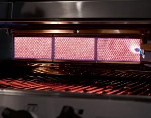 Dms Gasgrill Test : Dms multifunktionaler gasgrill 2 infrarotbrenner & drehspieß grill