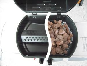 Lavasteine Für Gasgrill Reinigen : Gasgrill mit lavastein im vergleich bester geschmack