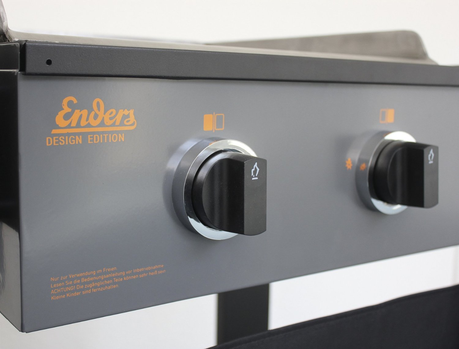 Enders Gasgrill Florida Plancha : Enders florida im vergleich enders florida design edition gasgrill