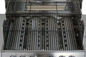 Landmann Gasgrill Seitenbrenner : Gasgrill mit seitenbrenner im vergleich die besten modelle